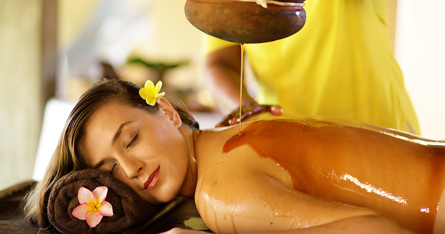 1) Authentic Ayurveda Treatments - Yes, we are different from Indian Ayurveda