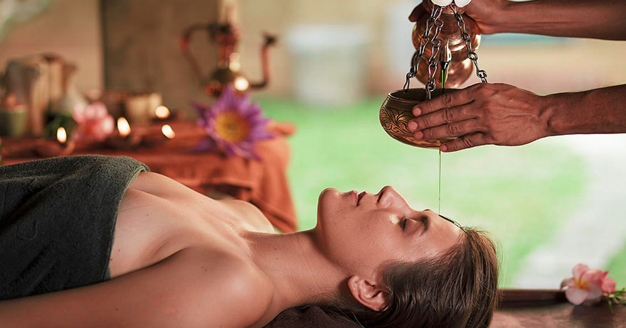 Let's head towards Ayurveda Panchakarma