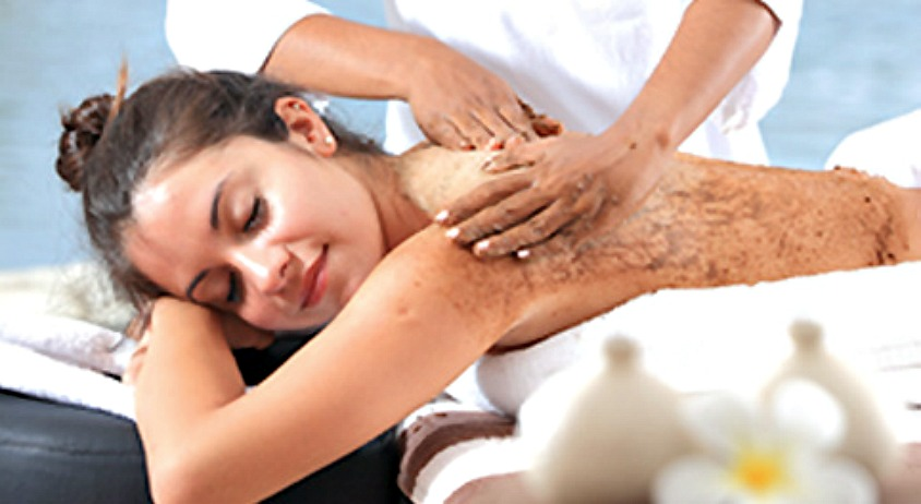 Benefits of visiting a Health Spa