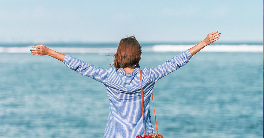 Ten Ways to Achieve Your Goals Faster on a Wellness Holiday