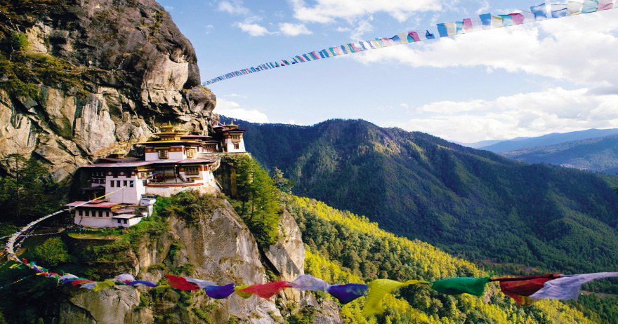 Top 10 things to do in Bhutan (Thimphu & Paro)