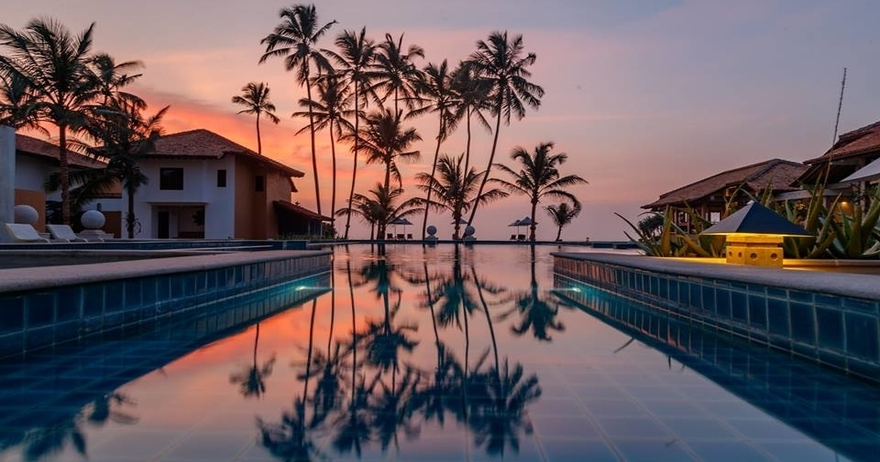 Experience a Personalized Stay at Wattura Resort & Spa