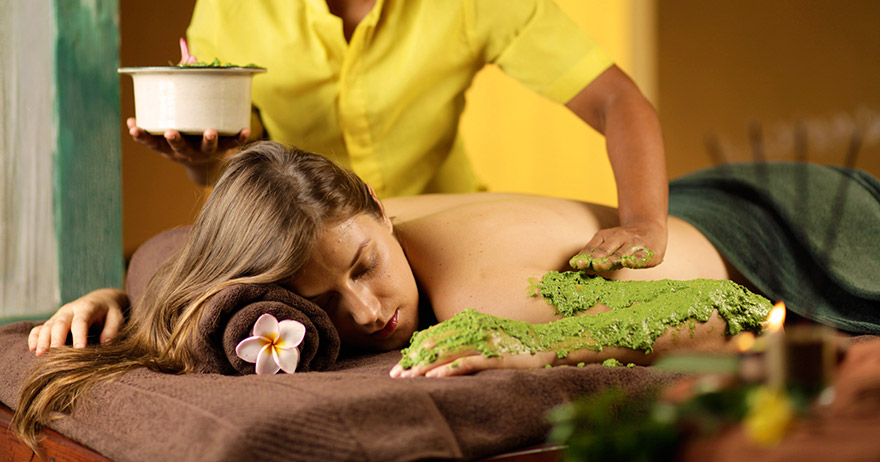 Why Sri Lanka is one of the Best places to Visit for an Ayurveda Holiday