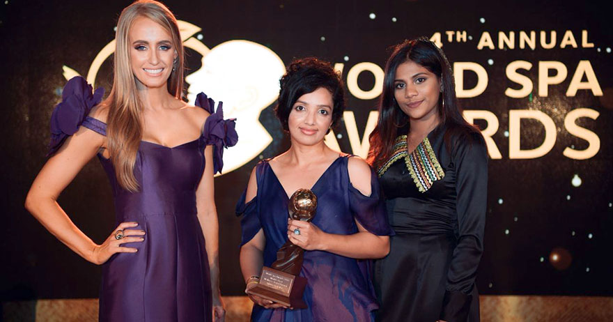 Ayurva Traveller named as the World's Best Wellness Travel Agency 2018