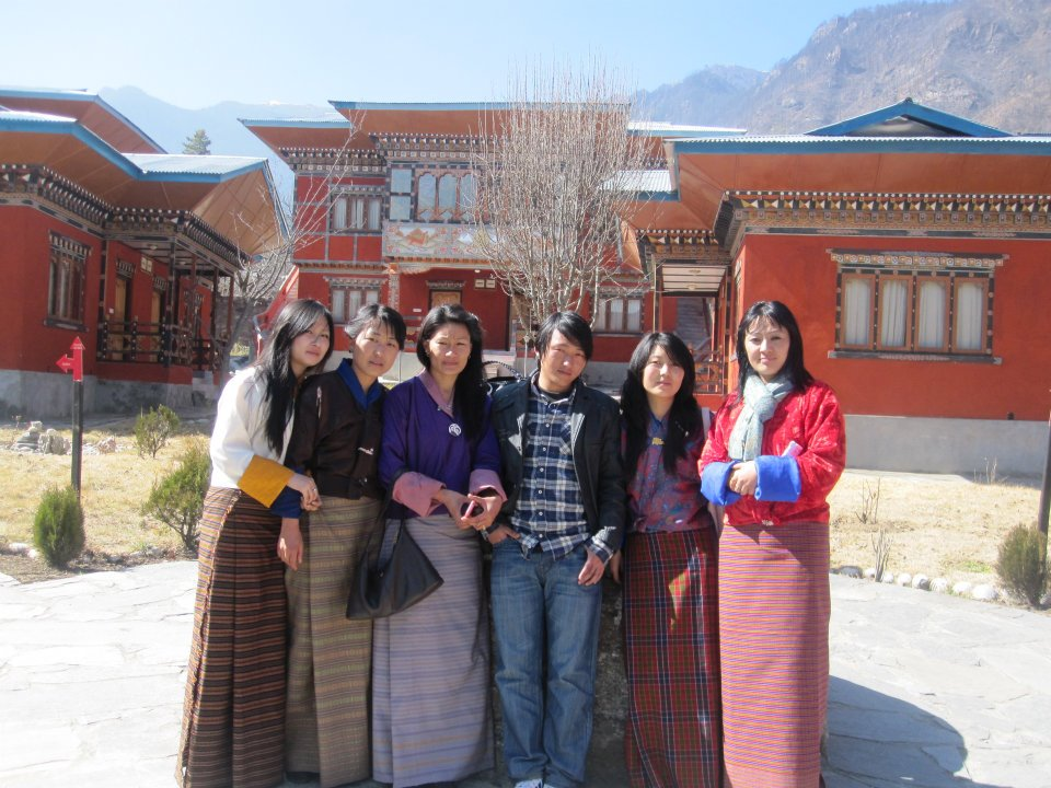 Can I travel single or must I join a group in Bhutan?