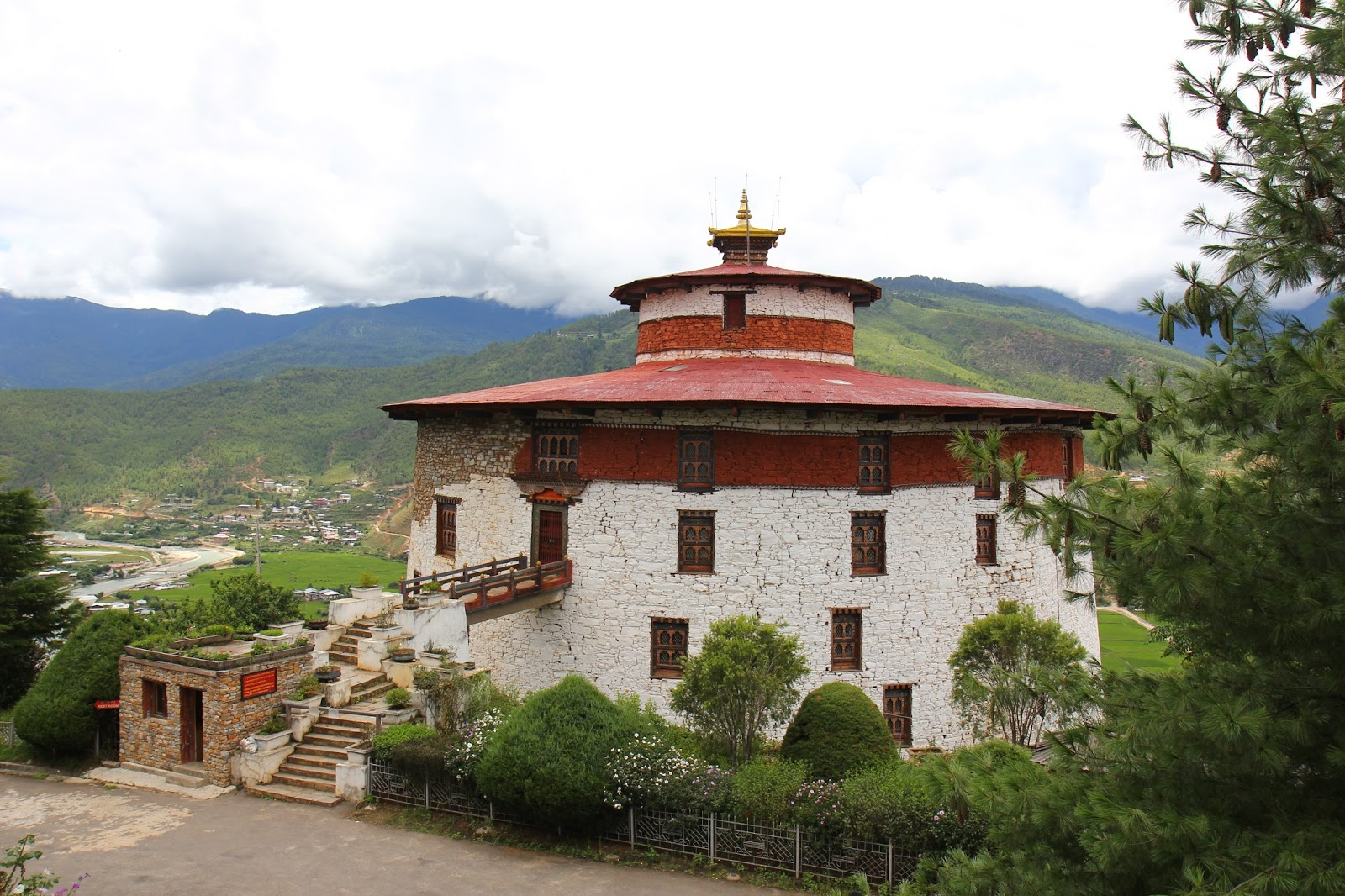 National Muesum Bhutan