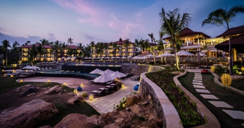 Free Night Offer at Anantara Peace Haven