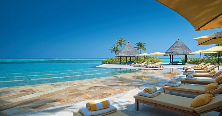 Four Seasons Kuda Huraa Maldives