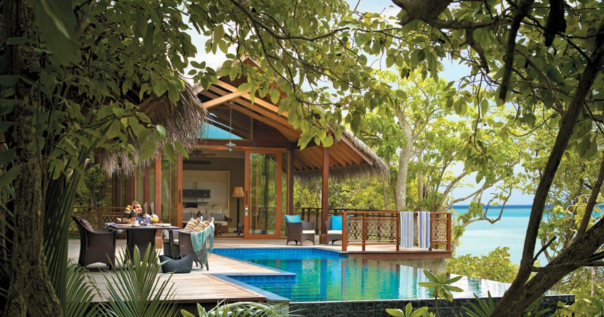 Tree House Villas