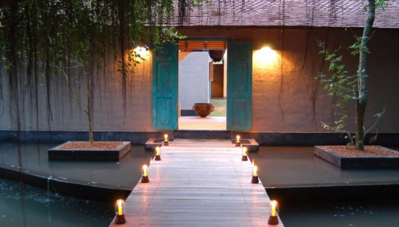 The Sahana Spa