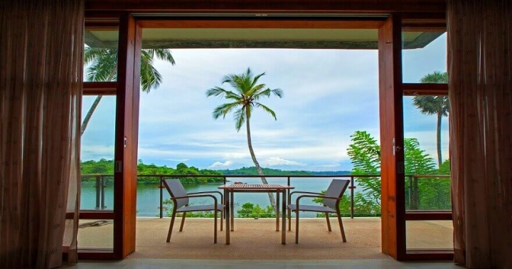Yoga vacations with relaxation 6 nights