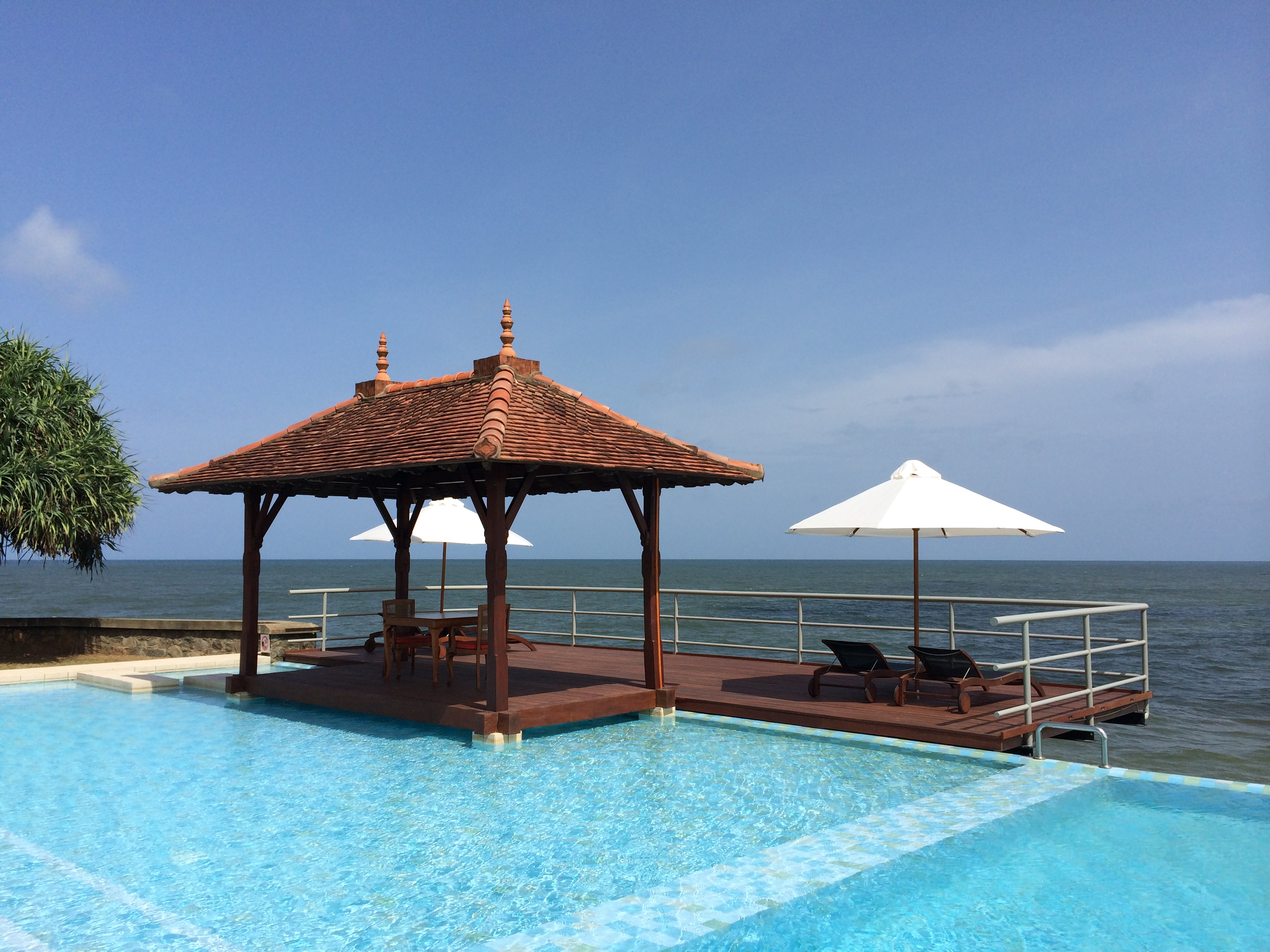 Wellness Holiday at Saman Villas Sri Lanka