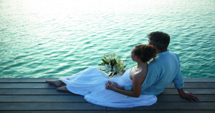 Luxury Wedding Package with Touch of Wellness at Shangri-La