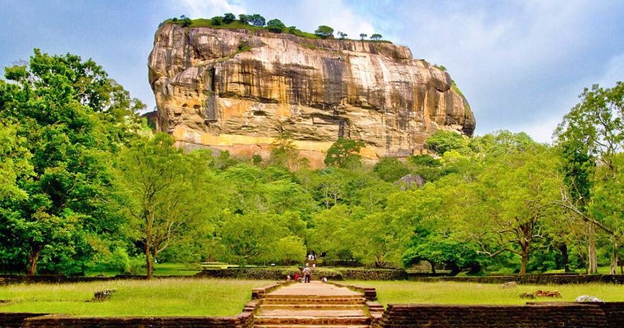 Transformational Ayurveda and Yoga Retreat in Sri Lanka-