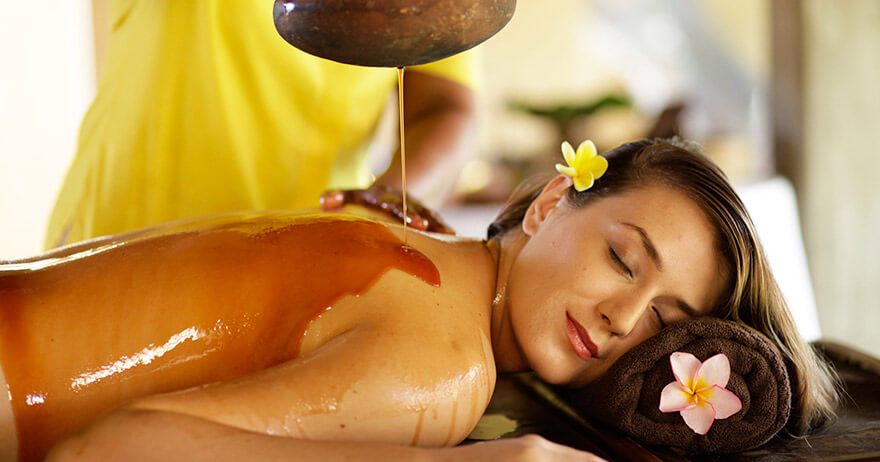 Authentic Ayurveda Spa Holiday 7 nights