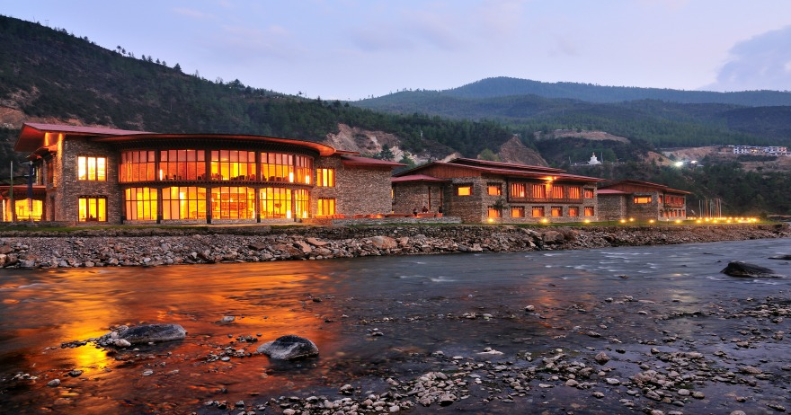 Bhutan Wellness Vacation 5 nights