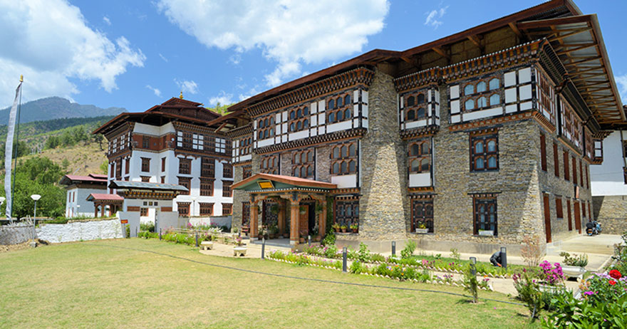 Bhutan Adventure & Culture Holiday 6 nights-Day 02