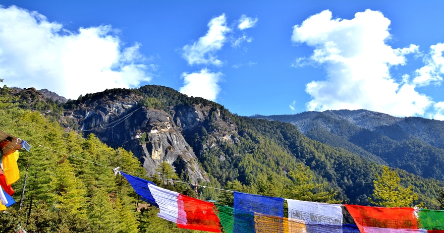 Best of Bhutan - Himalayan Heritage Tour 7 Nights-DAY 04