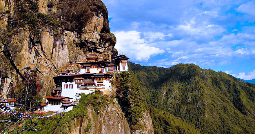 Bhutan Adventure & Culture Holiday 6 nights-Day 06