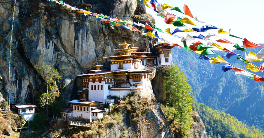 Best of Bhutan - Himalayan Heritage Tour 7 Nights-DAY 07
