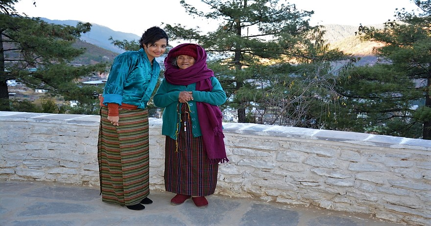 Lady Traveller Bhutan Holiday: Explore Bhutan in Style-
