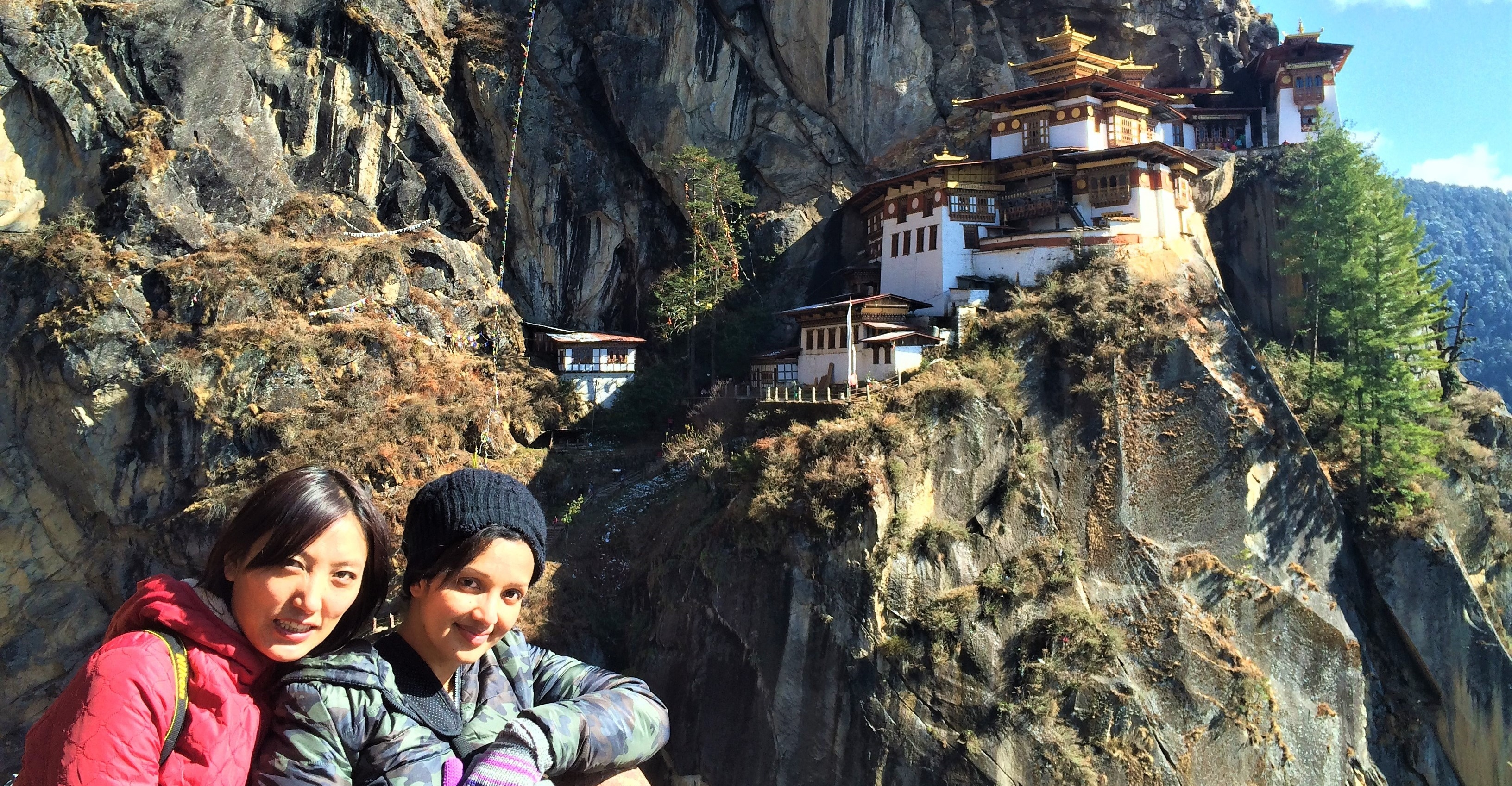 Lady Traveller Bhutan Holiday: Explore Bhutan in Style-DAY 4