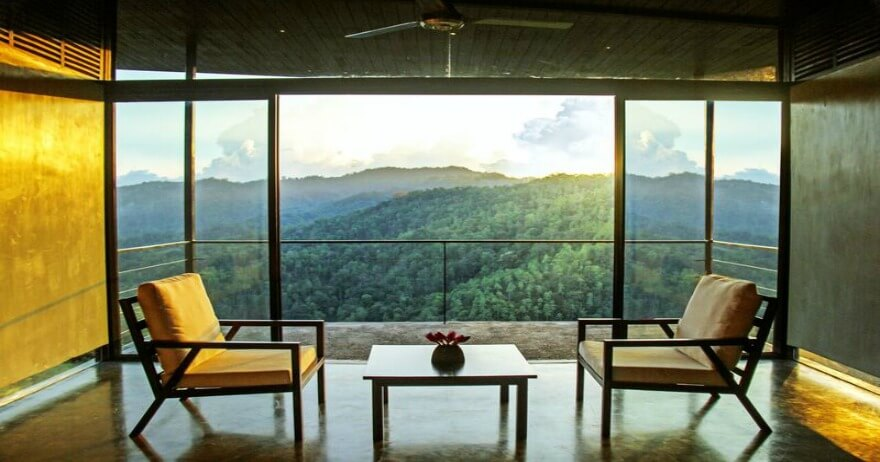 Introduction to Luxury Wellness Holiday 4 nights