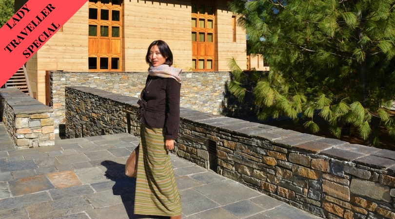 Lady Traveller Bhutan Holiday: Explore Bhutan in Style