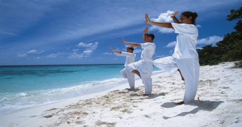 Ayurvedic Discovery At Sunny Side Of Life 5 nights