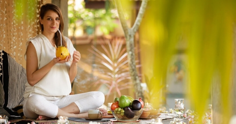 Ayurvedic Healthy Holidays 5 nights