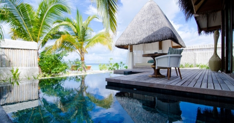Escape To Divine Maldivian Bliss 3 nights