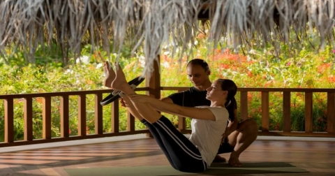 Escape To Healing Island Wellness 8 nights