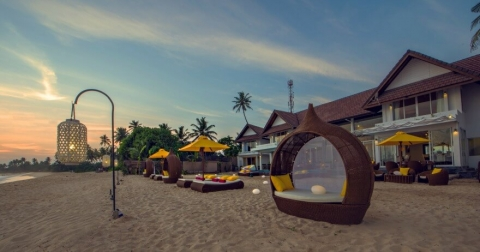 Recharge & Reboot Beach Getaway 3 nights
