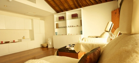 Relax & Renew Spa Holiday 5 nights