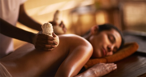 Weight Management with an Ayurvedic Holiday at Jetwing Lagoon
