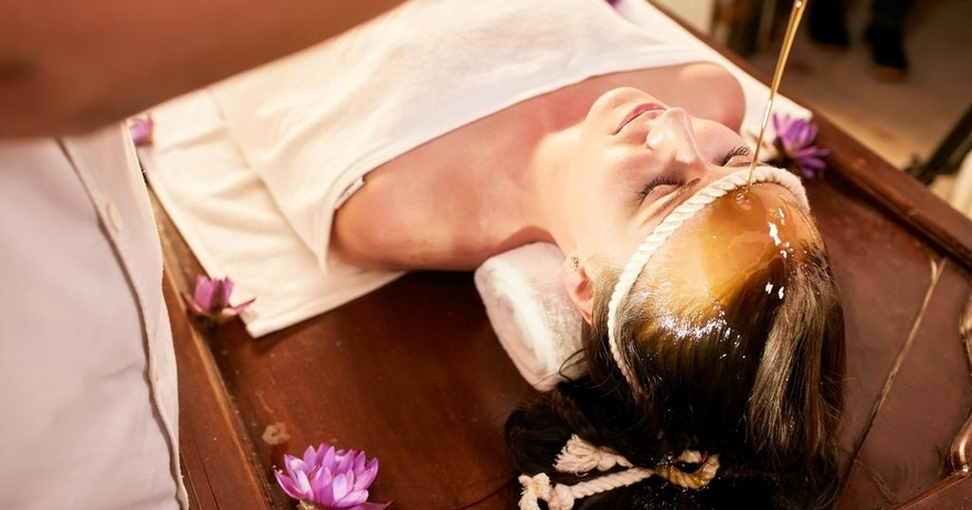 Ultimate 7 Nights Ayurveda Cleansing Package